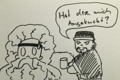 "Taverne ""Das Wulfgrimms"""